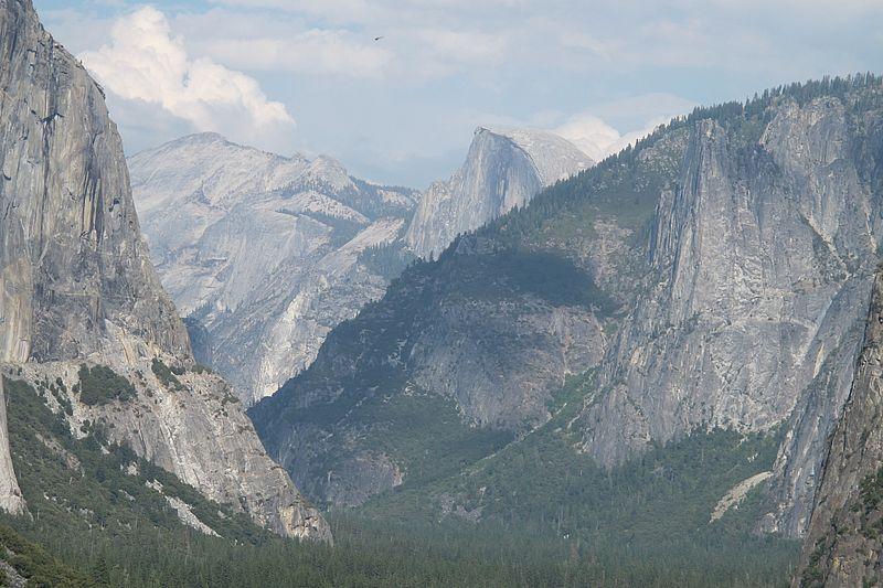 12 USA Monolake uund Yosemite