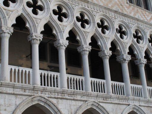 14 Venedig