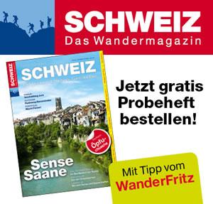 1709 Wandermagazin