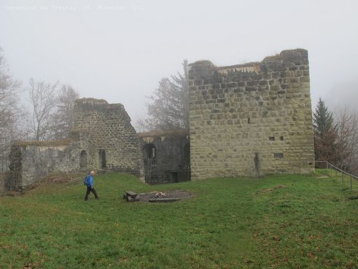 Ruine Grasburg