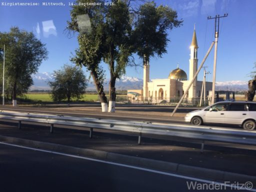 16 Kirgistan
