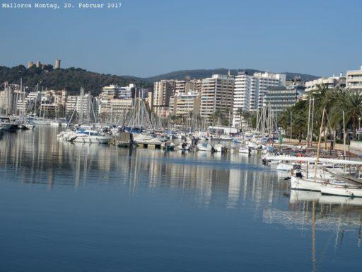 17 Mallorca