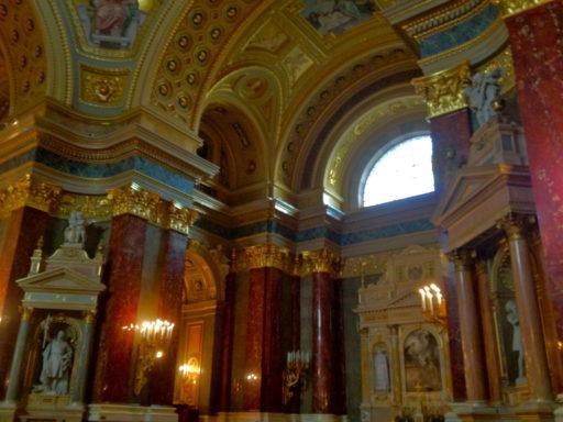 Ungarnreise 2012