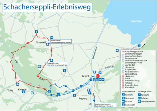 Quelle: Giswil-Mörlialp Tourismus