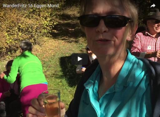 Eggen - Mund_Video