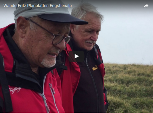 Planplatten - Engstlenalp_Video