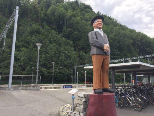 Giswil - Schacherseppliweg