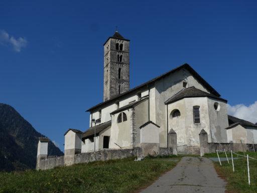 Dalpe - Piottino - Dazio Grande