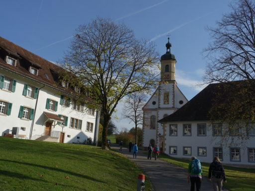 Das Stift Olsberg