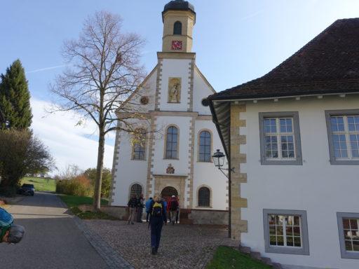 Kaiseraugst - Magden