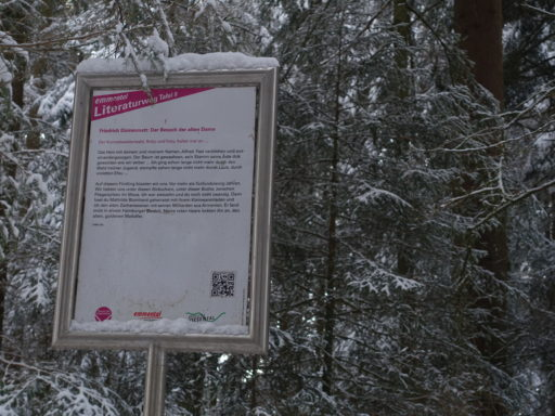 Taegertschi - Oberdiessbach