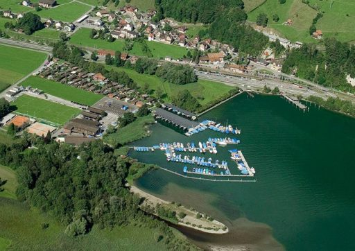 Sarnen - Alpnachstad