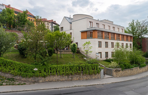 castlegarden Budapest
