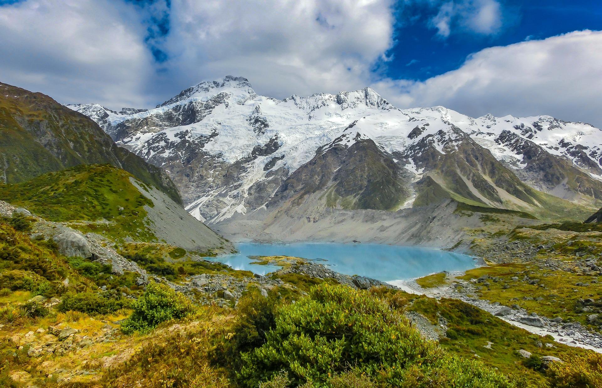 alpine-quelle pixabay