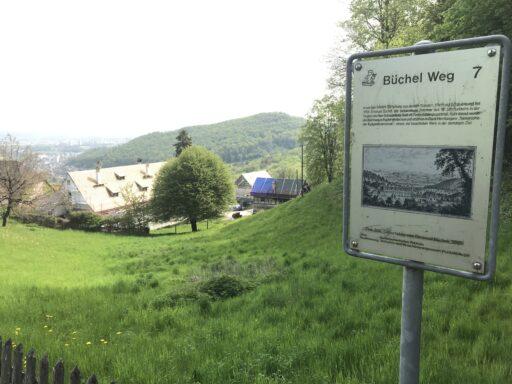 Bad Neu Schauen-Burg