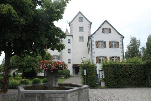 Schloss Roggwil (Foto: Robert)