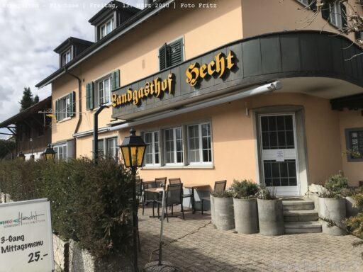 Gutes Fischrestaurant