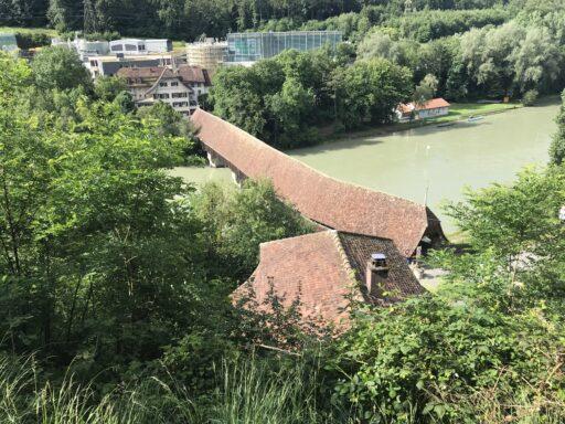 Die alte Neubrücke