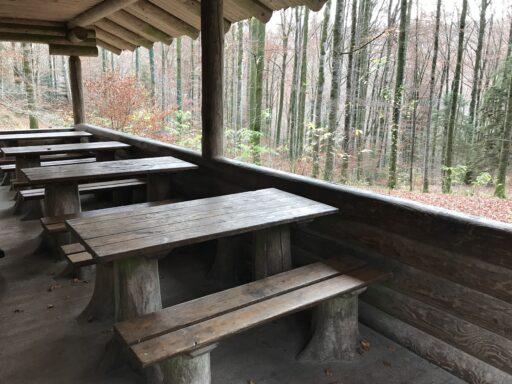 Waldhütte SchöneBrunne