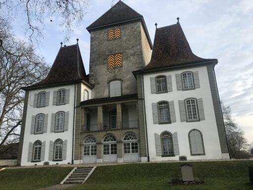 Kleinod Schloss Jegenstorf