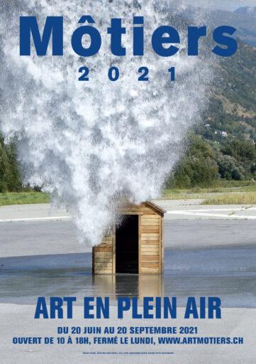 Fotonachweis: © Môtiers 2020 – Art en plein air