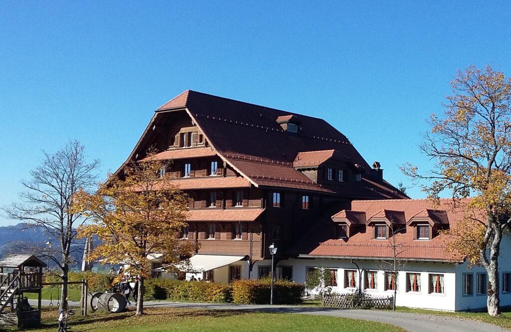 Kurhaus Heiligkreuz