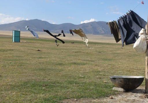 Kirgistan 2016