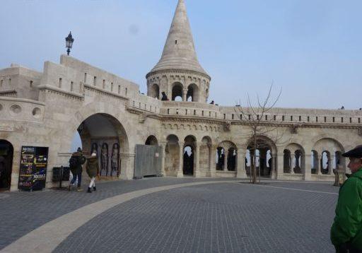 16 Budapest