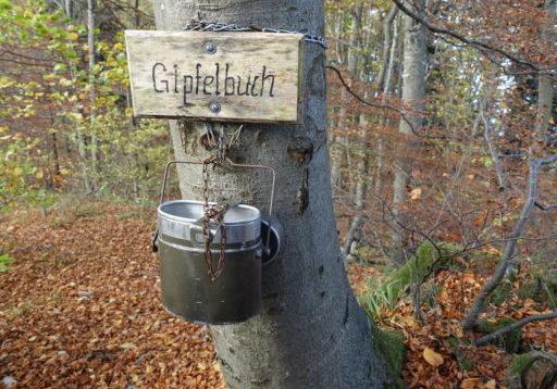 Salhöhe - Barmelhof - Erlinsbach