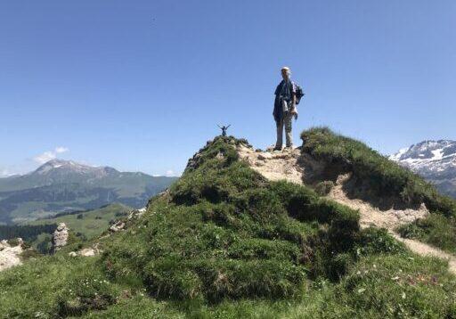 Lenk - Alpenblumenweg _40