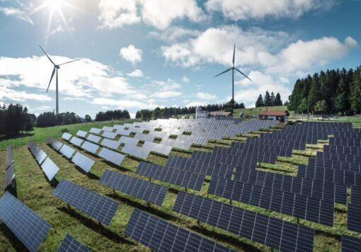 Sonnenkraftwerk Mont Soleil