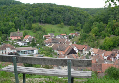 Neuhausen - Hemmental Bild 1