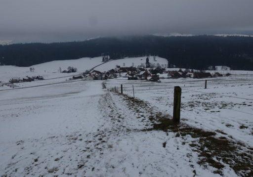 Riggisberg - Buetschelegg - Niedermuhlern_ 0033