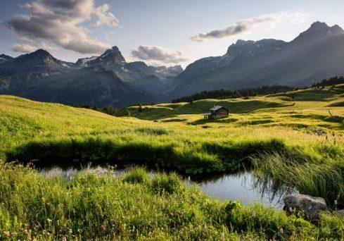 Sur - Alp Flix - Sur 1