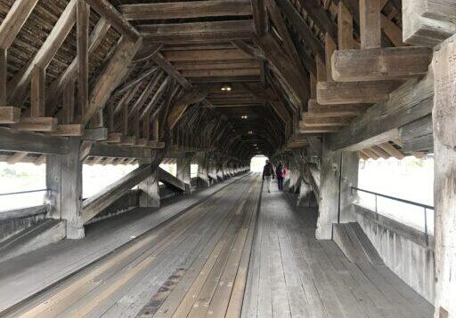 Wangen a.d.Aare - Oberbipper Waldhütte