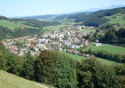 Zell - Huttwil